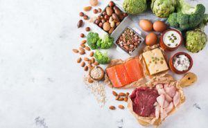 potreba po proteinih