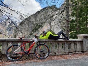 kolesa CRUSSIS