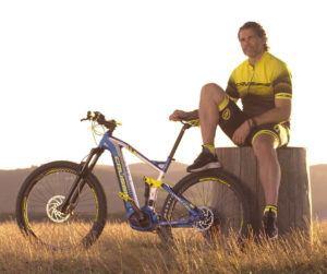 električna gorska kolesa