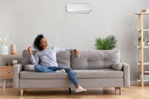 Prezračevanje vašega doma
