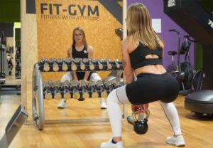 GS Fitness